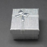 Gift Box - Cardboard - Packaging & Display - Jewellery Making Resources - Bead Shop