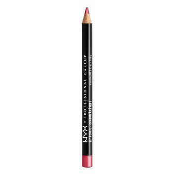NYX Slim Lip Pencil - Edge Pink - #SPL859