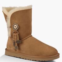 Ugg Azalea Womens Boots Chestnut  In Sizes