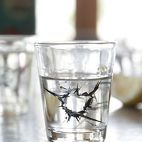 """""""Shot"""" Glass in Apartment at Living Royal – Living Royal - One of a kind looks at unbeatable prices"""