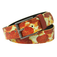 Pizza Belt