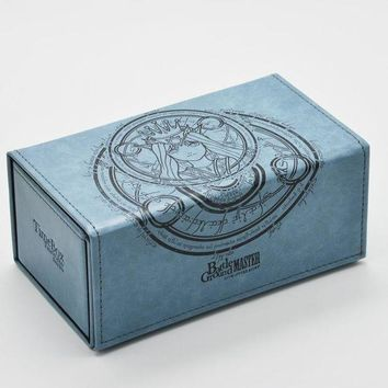 ONETOW Crazy Kids MTG card box board game cards case container cards collection for magical the gathering for TCG cards box Board game