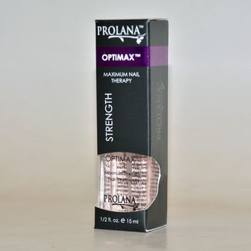 Prolana Optimax Maximum Strength Nail Repair 0.5 oz