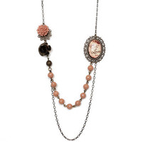 Love and Roses Necklace
