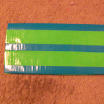Women's Flat Duct Tape Wallet