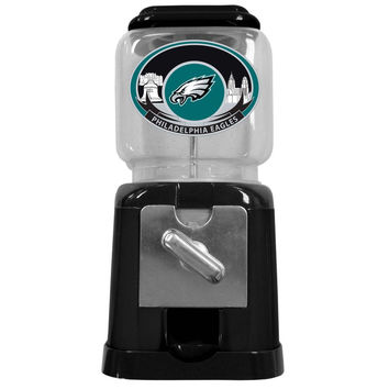 Philadelphia Eagles Gumball Machine FGG065B