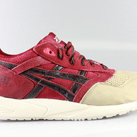 Asics Men's Gel Saga Christmas Pack - Santa Claus