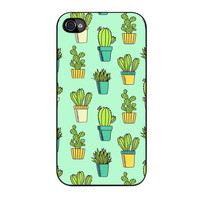 Cactus iPhone 4s Case