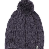 The North Face Women's Accessories BIGSBY POM POM BEANIE