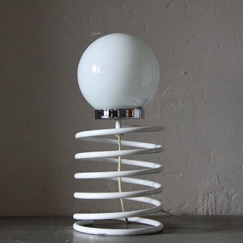 Designer Table Lamp from German designer Ingo Maurer