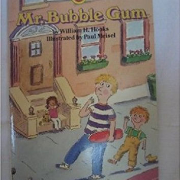 MR. BUBBLE GUM (Bank Street Ready-to-Read/Level 3)