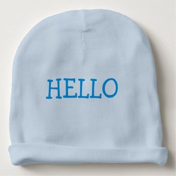 Hat for your baby!