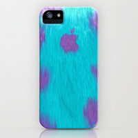 I-Sulley  iPhone Case by Emiliano Morciano (Ateyo) | Society6