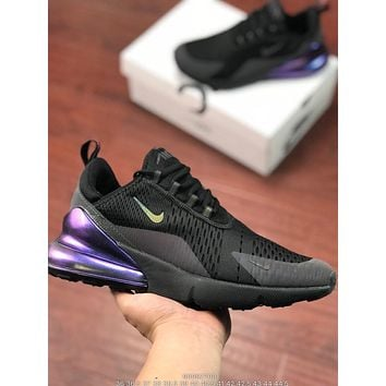 Nike Air Max 270 Chameleon leisure sports shoes