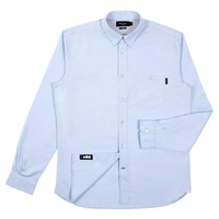 Paul Smith Shirts | Sky Blue Oxford Shirt