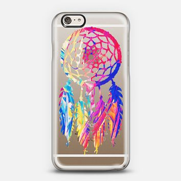 Hipster Neon Dreamcatcher Cute Rainbow iPhone 6 case by Girly Road | Casetify