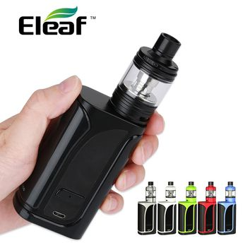 4600mAh Battery with Melo 4 Atmoizer 4.5ml w/ EC2 Coils E-cigarette Vape Kit