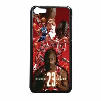 Jordan Basketball Legend 23 iPhone 5c Case