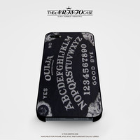 Ouija Board case for iPhone, iPod, Samsung Galaxy, HTC One, Nexus