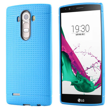 for LG G4 Candy Colors! Ultrathin Silicon Soft Cover For LG Optimus G4 Luxury Phone Accessories Dot Skin TPU Gel Back Case