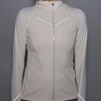 CREYON rain-on train-on jacket | women's jackets | lululemon athletica