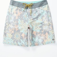Reef Captain Boardshorts - Mens Board Shorts - Green
