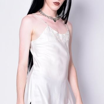 ECH Vintage Miss World Slip Dress