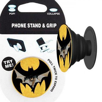 Batman Year One Phone Stand & Grip