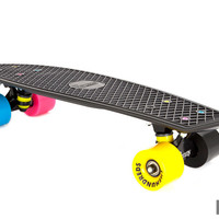 THE HUNDREDS X PENNY SKATEBOARDS. | The Hundreds
