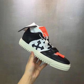 PEAP2 OFF-WHITE 2018 new casual shoes