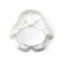 Doctor Who Adipose Cookie Cutter