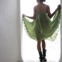 I'm a traveller...All color mix silk (fit all sizes)
