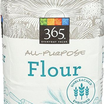 365 Everyday Value All-Purpose Flour, 5 Pound