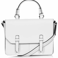 Medium Clean Satchel