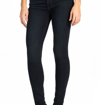 PAIGE Transcend - Hoxton High Rise Ultra Skinny Jeans (Prynn) | Nordstrom