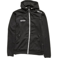 Craft Competitive Cyclist Leisure Full-Zip Hoodie - Men's Black,