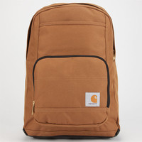 Carhartt Classic Legacy Backpack Camel One Size For Men 25632841001