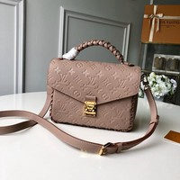 Louis Vuitton Pochtte Metis #2592