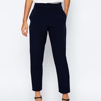 ASOS High Waist Tailored Trouser Co-ord at asos.com