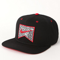 Nike Heavy Hitter Snapback Hat at PacSun.com