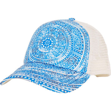 Billabong - Heritage Mashup Trucker Hat | Cool Whip