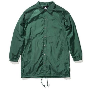 ONETOW Undefeated 3rd Quarter Jacket In Green
