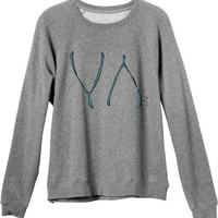 Wishbone Sweatshirt | RVCA