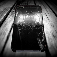The Neighbourhood 3 for iPhone 4/4s/5/5s/5c/6/6 Plus Case, Samsung Galaxy S3/S4/S5/Note 3/4 Case, iPod 4/5 Case, HtC One M7 M8 and Nexus Case **