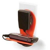 Drinn Cell Phone Holder dorm room necessity mobile cell phone holder keeps cell off dirty dorm floor college room must have
