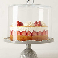 Anthropologie - Stratford Cake Stand