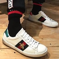 Boys & Men Gucci Sport Shoes Sneakers