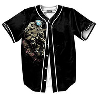Astro Rock Jersey