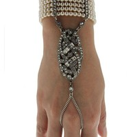 NEW Great Gatsby Inspired Bracelet - *NEW ARRIVALS* - Jewelry