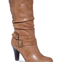 Style&co. Shoes, Mickay Boots - Boots - Shoes - Macy's